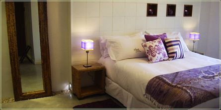 Room at Mine Boutique Hotel Palermo Soho