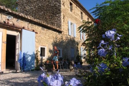 B&B gites restaurant Provence