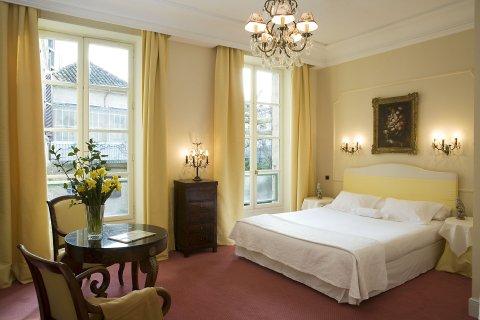 luxury hotel avignon