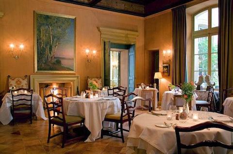 avignon hôtel restaurant la mirande