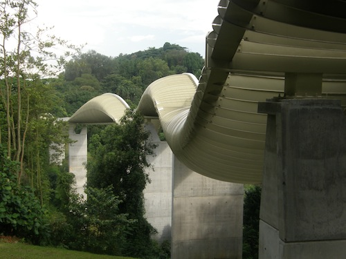 Henderson waves bridge singapore