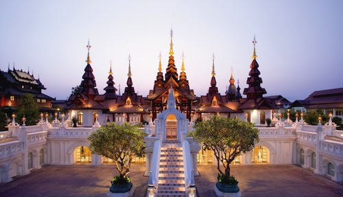 luxury resort chiang mai