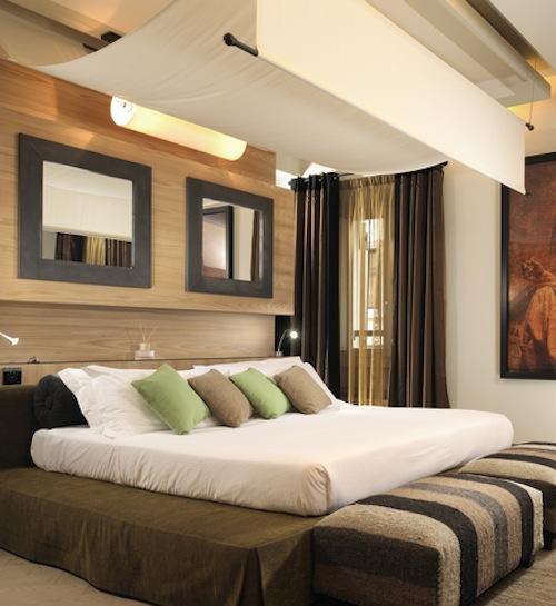 Babuino 181 rooms