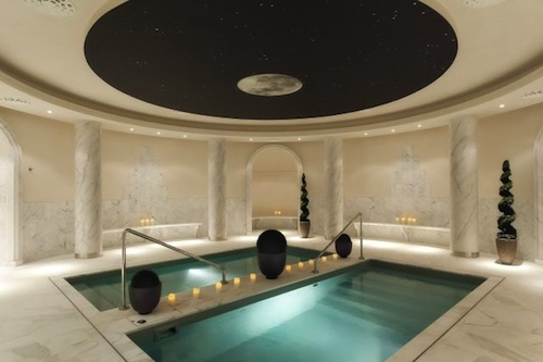 spas in Paris