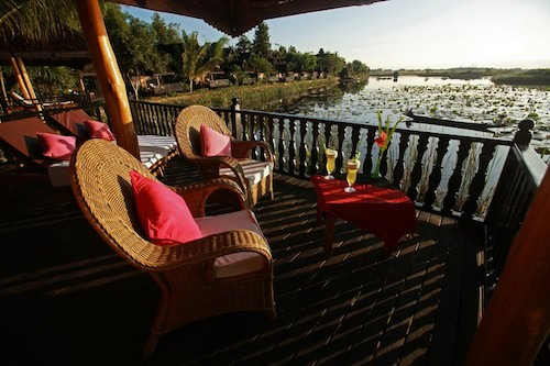 Inle Princess View