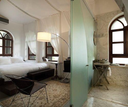 Alegra boutique hôtel Jerusalem