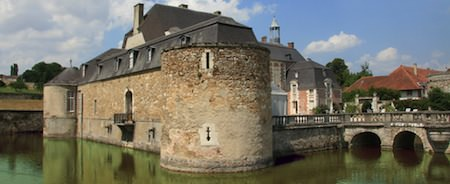 great french castles