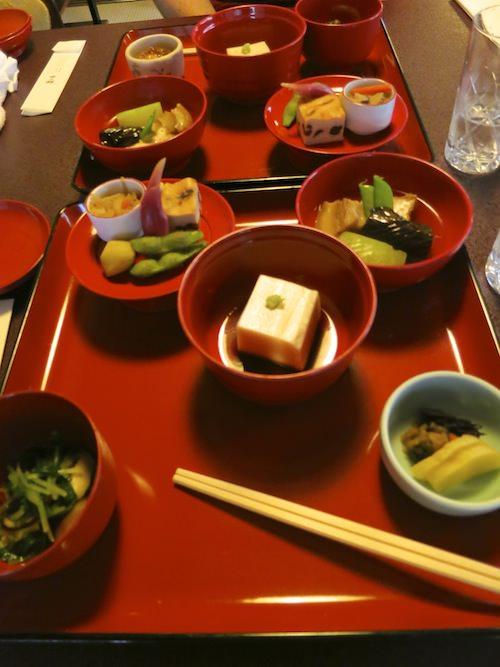 buddhist vegetarian kamakura