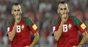 الزمالك يتجه لفسخ عقد خالد بوطيب
