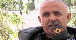 السعيدي يطالب لقجع باعادة النظر في الاستراتيجية المتبعة في كرة القدم المغربية