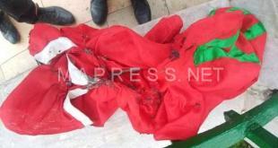 اهانة العلم الوطني والتخريب يُرسل 6 تلاميذ الى السجن