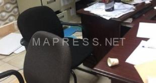 مقابلة المغرب والكاميرون تتسبب في سرقة مكتب عدول بسوق السبت