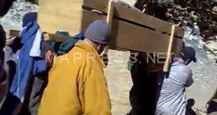 مآساة… وفاة سيدة حامل خلال نقلها على متن نعش الأموات إلى المستشفى