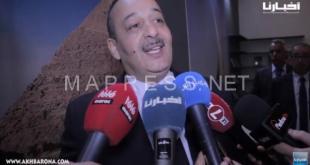"""هذه التزامات """"الأعرج"""" نحو الصحافة المغربية بمناسبة تقديم ميزانية وزارته وهذا مبلغ الدعم الممنوح سنة 2018"""