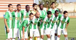 4 لاعبين يهددون صدارة هداف الدوري المغربي