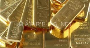 المعدن النفيس يسجل مكاسب طفيفة مع تراجع الدولار