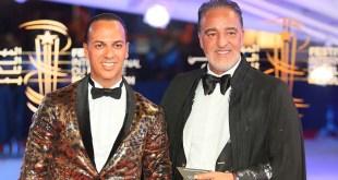 """تعرف على  المغربي """"ماني"""" الذي كان وراء نجاح عدد كبير من نجوم العالم"""
