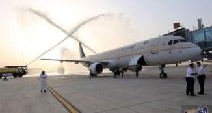 نجاة 137 مغربيًا كانوا على متن طائرة بلجيكية من كارثة محققة