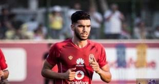 طبيب المنتخب المغربي يتدخَّل لعلاج المُهاجم وليد أزارو