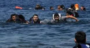فاجعة..مصرع 45 مهاجرا قبالة السواحل المغربية