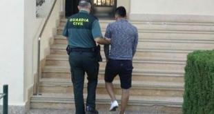 """""""شوهة"""" جديدة…الأمن الإسباني يعتقل مغربيا يمارس العادة السرية أمام المارة بالشارع العام"""