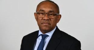 أحمد أحمد يعلن عن قرار هام خاص بالمسابقات الإفريقية