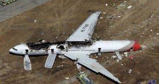 نجاة ركاب طائرة من موت محقق بسبب سقوط وشيك فوق تطوان