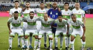 المنتخب الجزائري يتوج بلقب الدورة 32 لكأس إفريقيا للأمم