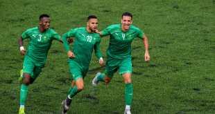 بالصور :أول المنتخب المغربي يدك شباك بوروندي بــ3 أهداف في أول إنتصار رسمي للمدرب هاليوزيتش