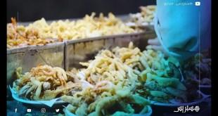 رغم موجة البرد مطاعم سيدي موسى بسلا تجذب مئات الزوار يوميا للاستمتاع بوجبات الأسماك طرية