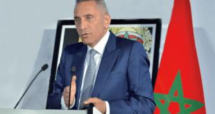 وزير مغربي يؤكّد أنّ معرفة الإمكانات أول خطوات تحقيق  الانطلاق في أفريقيا