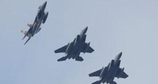 قصف أمريكي لقواعد حزب الله العراقي يؤدي لمقتل مقاتلين وقياديين