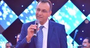 العرايشي يعين عمر رامي مديرا مركزيا جديدا للإنتاج
