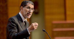 المغرب يتوجه إلى تمديد حالة الطوارئ الصحية.. العثماني يكشف كل شيئ في هذا التاريخ