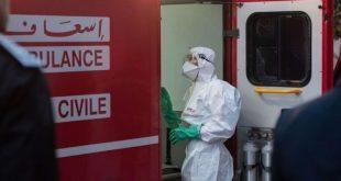 تسجيل 44 حالة إصابة مؤكدة في 18 ساعة الأخيرة بالمغرب