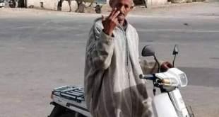 الفكاهي الكريمي يفارق الحياة بمستشفى ابن طفيل بمراكش