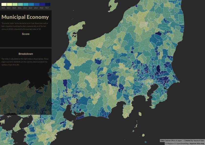 japanese-municipal-economy