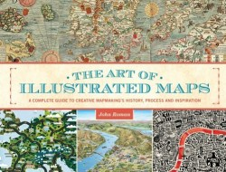 art-of-illustrated-maps