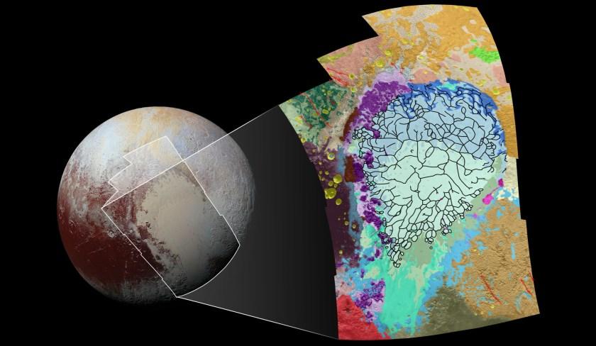 pluto-geology
