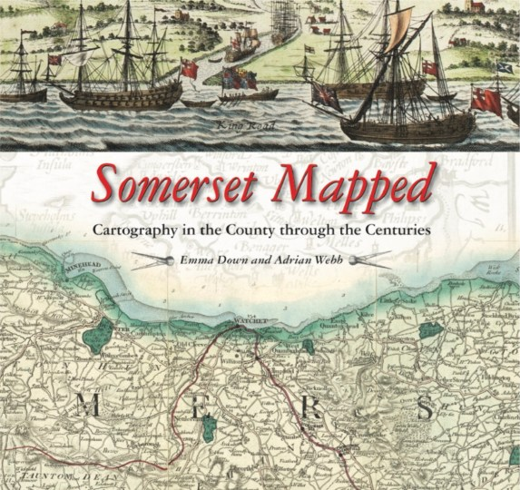 Somerset Mapped