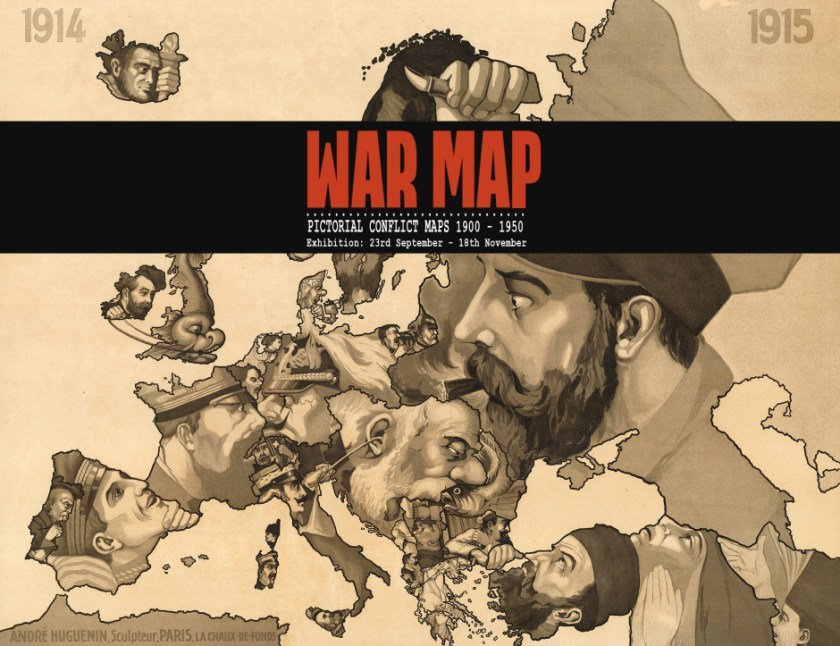 war-map