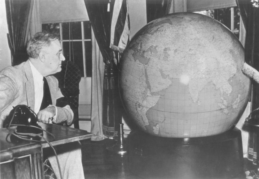 oss-globe