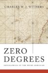Book cover: Zero Degrees