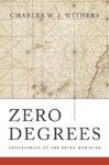 Book cover: Zero Degrees