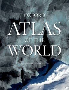 Oxford atlas of the world updated reviewed the map room the oxford atlas of the world touts itself as the only world atlas series that gets updated every year unlike the times and national geographic series it gumiabroncs Images