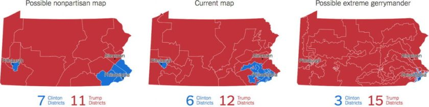 Map Of New York 19th Congressional District.January 2018 The Map Room