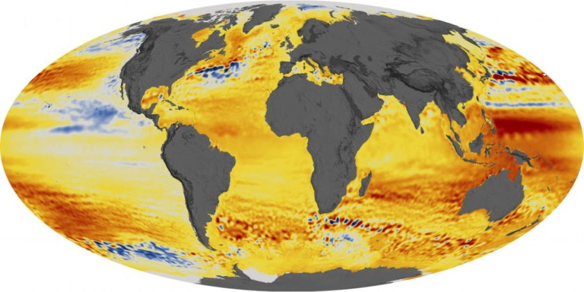 Mapping global sea level rise the map room mapping global sea level rise gumiabroncs Gallery