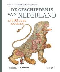 de-geschiedenis-van-nederland-in-100-oude-kaarten
