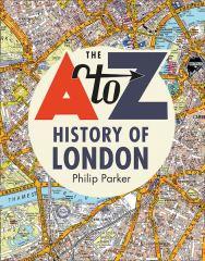 a-z-history-london