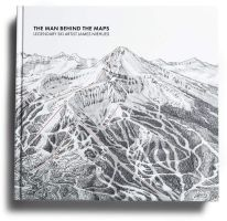 The Man Behind the Maps (cover)